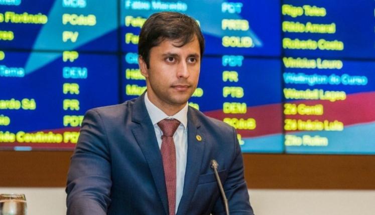 Duarte Jr. propõe ampliação do horário em supermercados