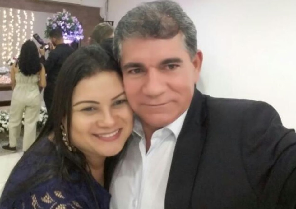 O ex-prefeito de Bacabeira, Alan Linhares, está de casamento marcado para a próxima quarta-feira, dia 27, às 20h, com a senhora Geyse.