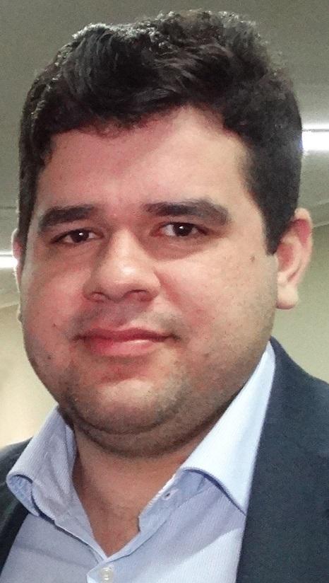Rafael Fufuca será o vice de Rubens na disputa pela prefeitura de São Luís...