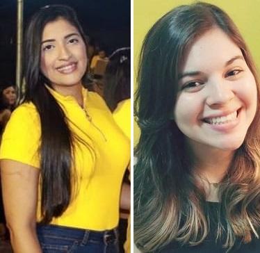 Luanna Beatriz de Sousa Almeida Mikarla Suzan de Souza Lima