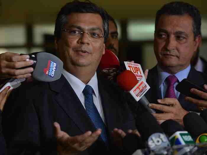 """Flávio Dino: """"Não temos 2/3 para votar o impeachment de Bolsonaro. Nem metade"""""""