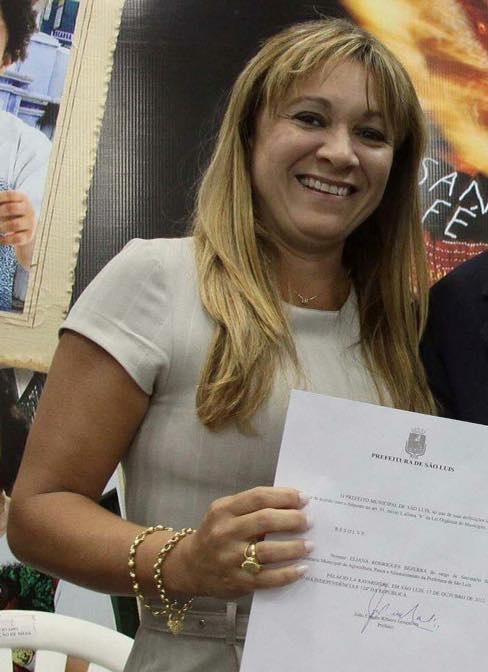 Eliane Bezerra..