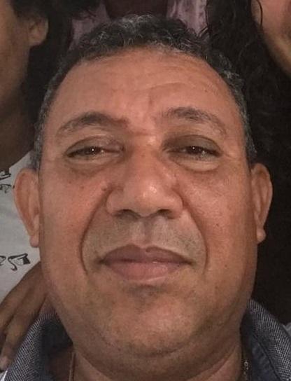 engenheiro civil da CODEVASF, Haroldo Castro Cruz