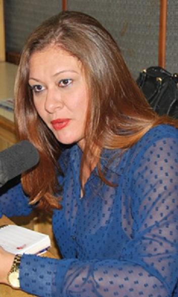promotora Alessandra Darub Alves