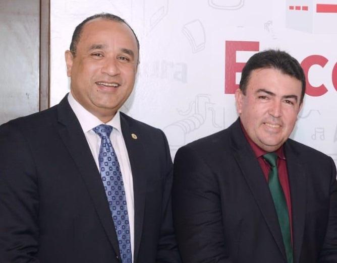Edvan Brandão é aliado do deputado estadual Roberto Costa - que vem costurando diversos acordos políticos em prol da reeleição do prefeito.