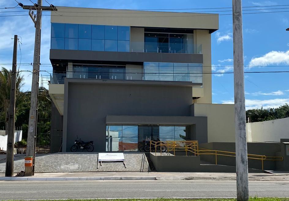 Um prédio localizado na Avenida dos Holandeses em São Luís (foto) avaliado em R$ 4 milhões pode ser a ponta do iceberg do esquema bilionário de compra de emendas envolvendo deputados maranhenses.