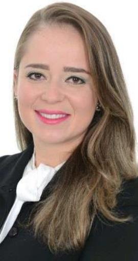 Advogada moradora de Imperatriz, Dayliane Santana Ribeiro...