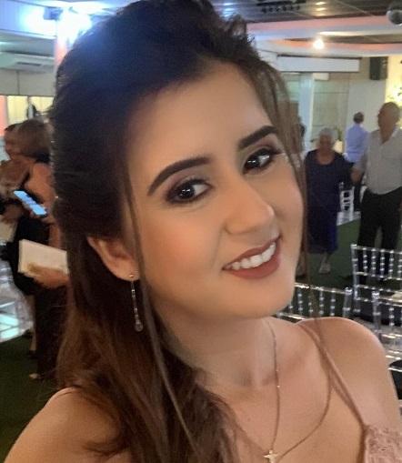 Thais Fernandes Carneiro, que é sobrinha de Ociléia e, portanto, neta do ex-gestor raponsense é outra que consta na relação.