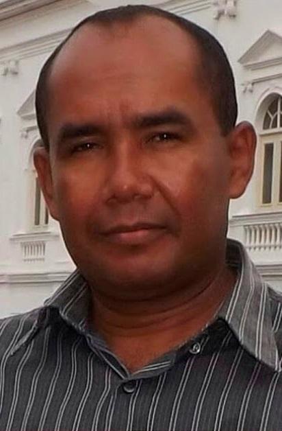 Vilmar Ferreira, de Lago da Pedra, é o primeiro blogueiro a morrer de Covid-19 no Maranhão