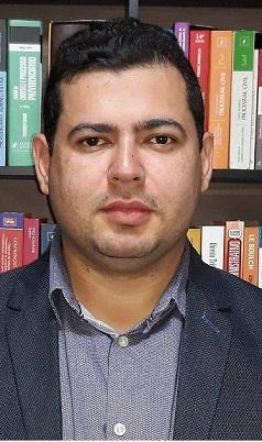 Anderson Soares – adjunto de Planejamento e sobrinho do deputado Adelmo, é ele que dar as cartas em Paço
