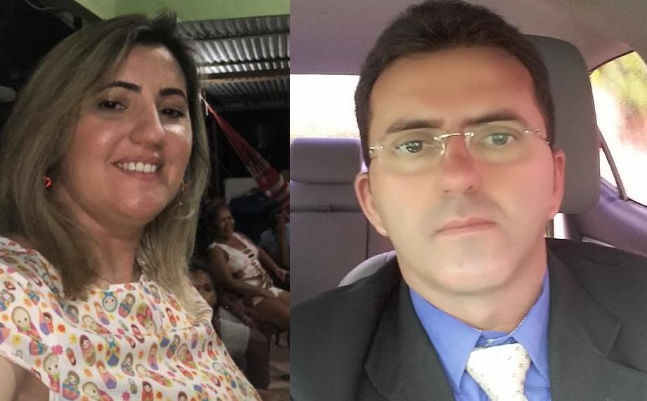 Ociléia Fernandes Carneiro não viu problema no irmão que é advogado aparecer na lista dos beneficiário do Auxilio Emergencial.