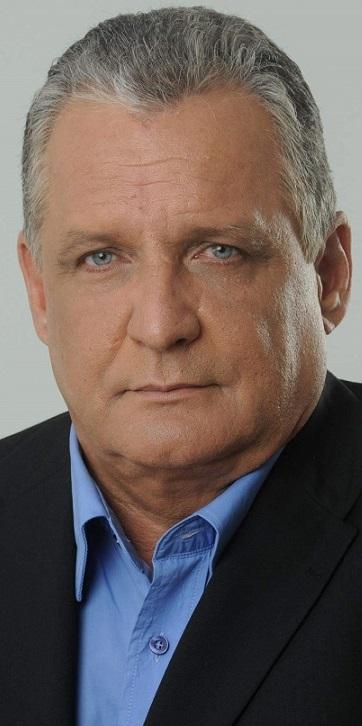 Ex-prefeito de Códo, Ricardo Acher...