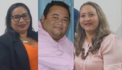 Prefeita Paula da Pindoba e a secretária de Saúde Saraya Santana contrataram e a empresa Marcus Aurelius por quase R$ 2 milhões...