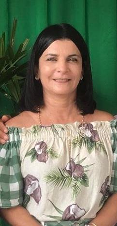 prefeita Dulce Maciel Pinto da Cunha, a Dulcinha.