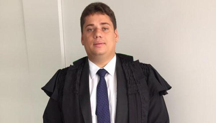 Conhecido advogado em Teresina, Leandro Cavalcante foi denunciado pelo Ministério Público...