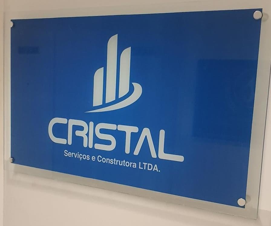 Empresa funciona no primeiro piso do Edifício Via La Touche, na Avenida Daniel de La Touche, sala 114, bairro do Cohajap, São Luís,