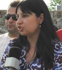 """""""Prefeita 31"""", como ficou conhecida Irene Soares, busca aprovação de contas via Câmara de Presidente Dutra..."""