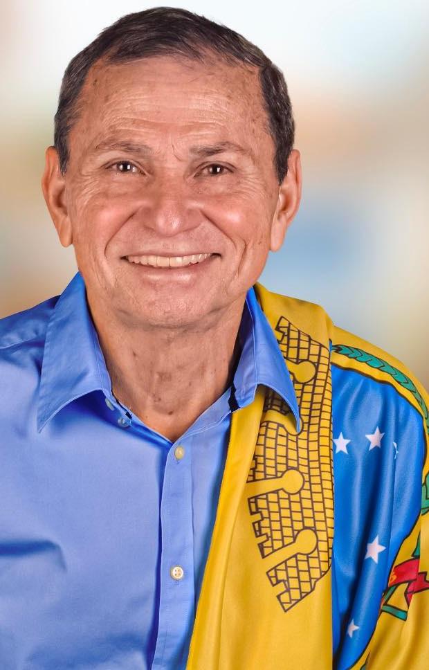 Chico Carvalho diz que continua como presidente estadual do PSL...