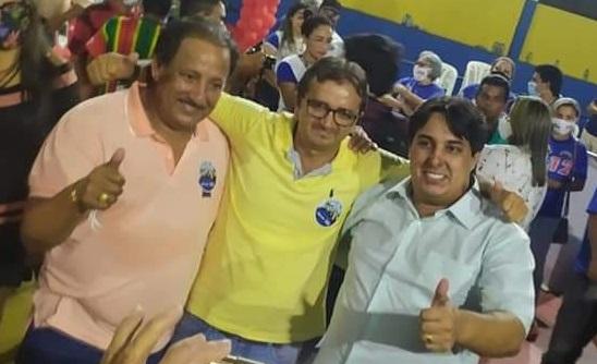 Fulano é ligado a também ficha-suja Neto Carvalho e ao seu filho, O prefeito de São Bernardo, Igor Carvalho...