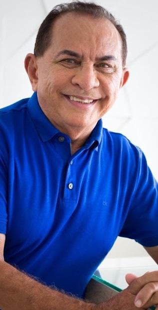 Dr. Bonifácio é, até agora, o candidato mais rico a prefeito do Maranhão...