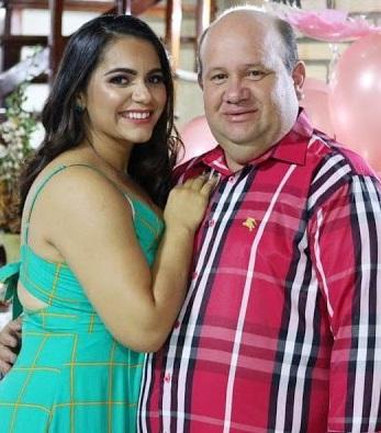 Fred Maia está usando a estrutura da prefeitura de Trizidela para eleger a esposa em Pedreiras...