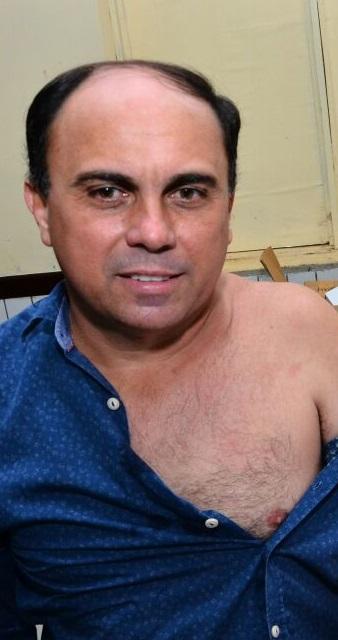 Prefeito Mafran envolvido em suspeita de corrupção...