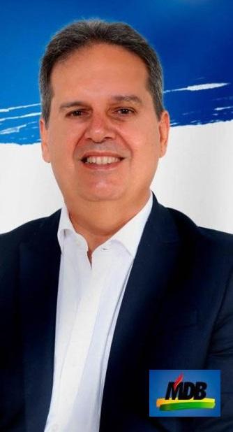 Gilberto Arôso desistiu de disputar as eleições 2020 para prefeito de Paço...