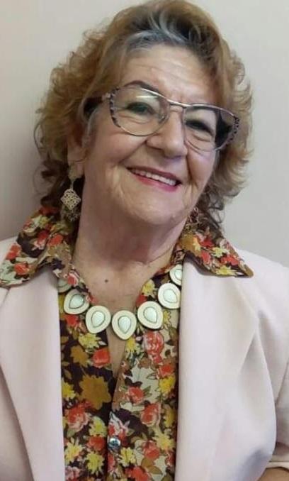 """Natural de Ubá, município do estado de Minas Gerais, morreu na noite desta segunda-feira (9), aos 79 anos, a professora aposentada Terezinha de Oliveira Amaro, a """"Terezinha do Guaraná""""."""