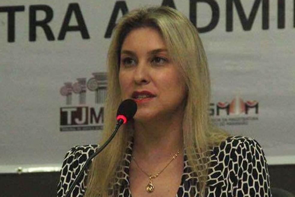 1ª Vara da Comarca de Coroatá, Primeira Vara de Coroatá- Juiza Anelise Nogueira Reginato,