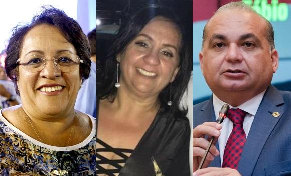 Pela matemática das coligações, devem assumir as vagas de titulares na Assembléia Legislativa do Maranhão os suplentes Betel Gomes (PRTB), Fábio Braga (Solidariedade) e Socorro Waquim (MDB).