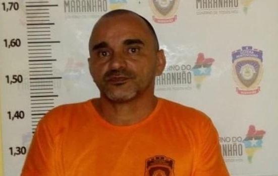 Vereadior Abraão está preso no Manelão, que fica no Comando-Geral da Polícia Militar do Maranhão.