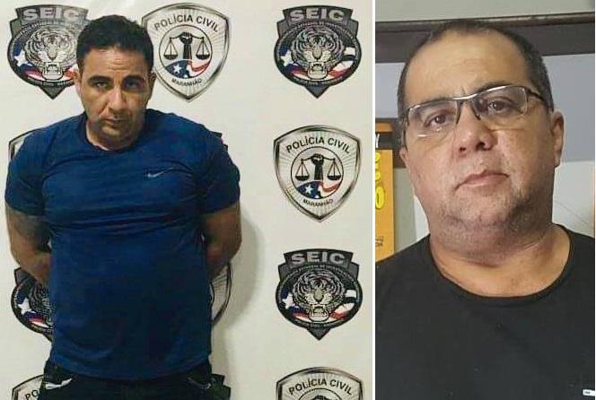 A Polícia Militar prendeu na manhã desta quarta-feira (30) o assaltante Tibério Henrique Belo Mota Queiroz, de 40 anos. Ele é sobrinho do blogueiro César Bello.