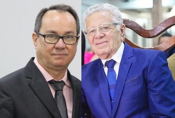 Pastor Raposo sucederá o Pr. Damasceno na presidência da CEADEMA...
