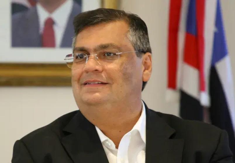 Flávio Dino já faz planos para 2022 e decide disputar o Senado .