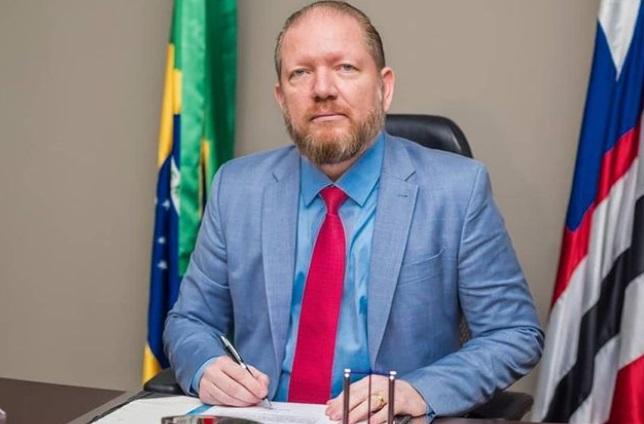 Othelino Neto, será decisivo na sucessão do governador Flávio Dino...