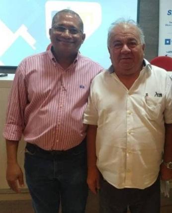 Fufuca tem obrigação de demitir Dilton Carvalho, apontado como operador financeiro do Consórcio da Estrada de Ferro