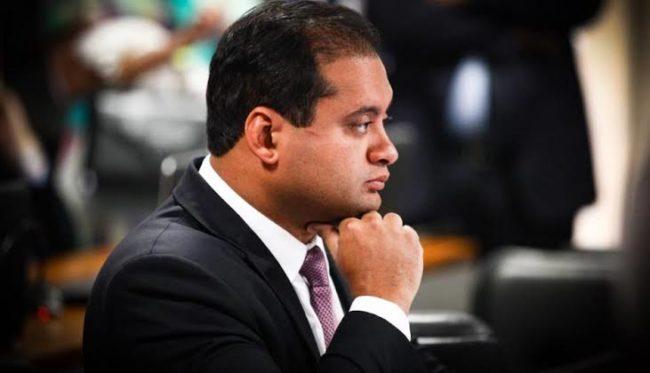 Principal apoiador de Braide no segundo turno, Weverton não gostou do espaço destinado ao PDT na prefeitura de São Luís...