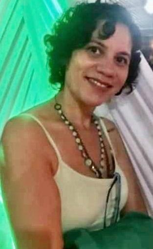 """Luana Peixoto é nova """"Núbia"""", agora no governo Paula da Pindoba..."""