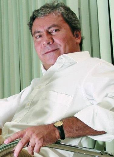 O premiado marqueteiro Evilson é braço direito do senador Weverton Rocha, do PDT....