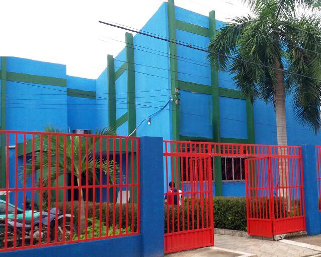 Sede do Poder Legislativo de Itapecuru Mirim...