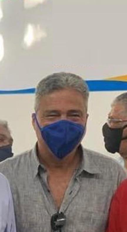 Dno da Agrasty, Ricardo Barros é irmão do sarneysista Max Barros