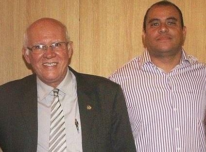 """O esquema das """"juntas governativas"""" foram inventadas por Edson Araújo e seu filho, o advogado Wolmer Araújo..."""