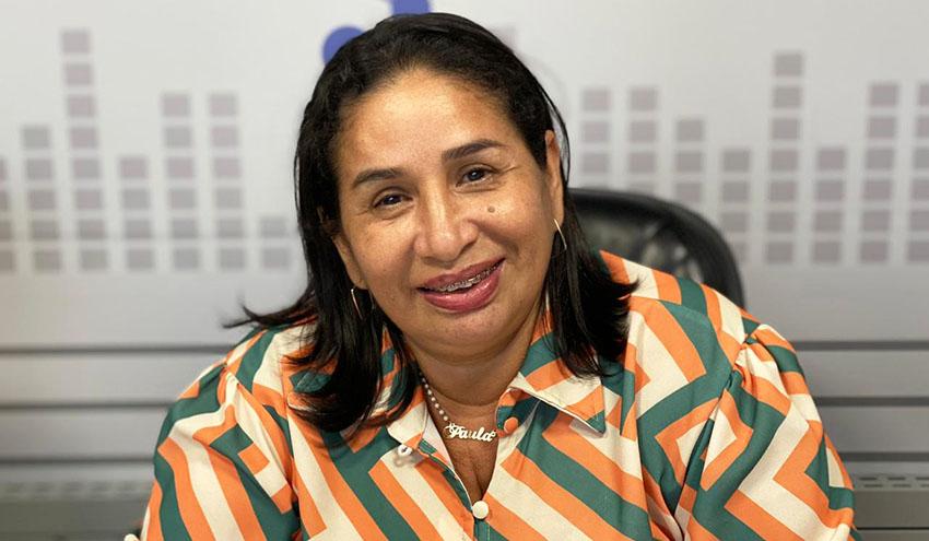 Empresa de Jakeline Ferreira foi contratada sem licitação com recursos da covid-19 pela prefeitura na qual seu marido, Maciano Barros Borba, é Assessor Jurídico.