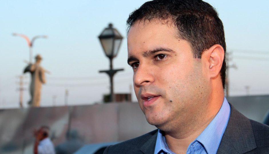 Interlocutores afirmam que Holadinha aceitou ser o candidato de Bolsonaro no Maranhão para 2022...