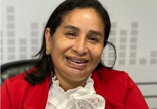 Paula é alvo do Ministério Público em Paço do Lumiar...