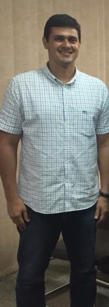 Natercio Silva dos Santos.