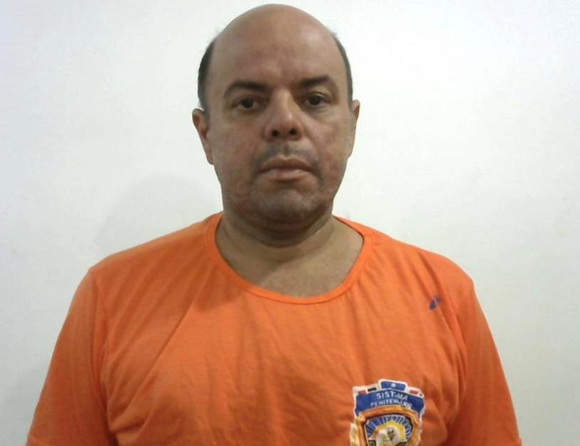 Assaltante de banco Wagner César de Almeida voltará para o cárcere...
