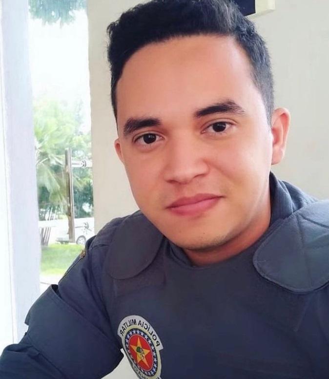 Adonias Sadda, soldado da Polícia Militar, é o principal suspeito de ter efetuado o disparo contra o médico.