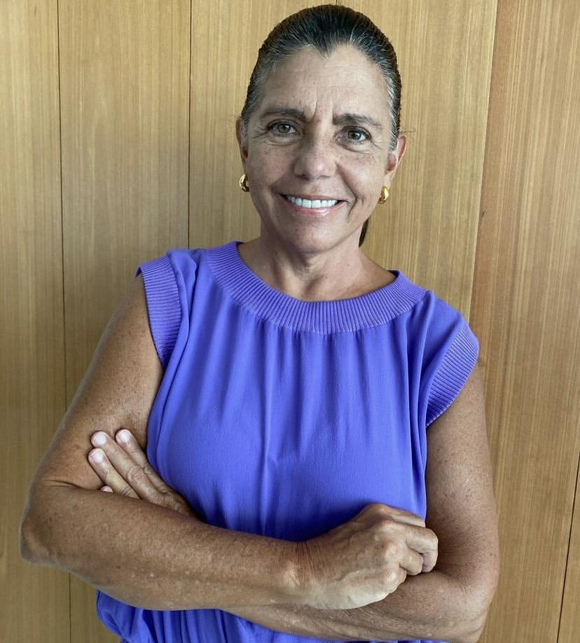 Força da ex-governadora Roseana Sarney na política do Maranhão hoje é limitada.