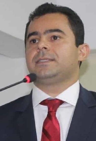 Prisão de Eric Costa, ex-prefeito de Barra do Corda é questão de tempo...